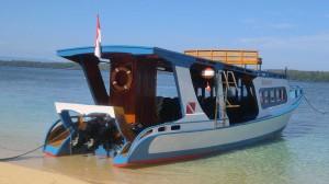 Boat 1920x1080