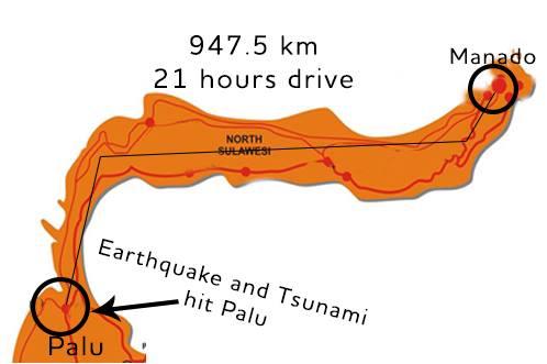 Palu Earthquake