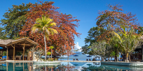 Siladen Resort Spa Diving Bunaken Indonesia