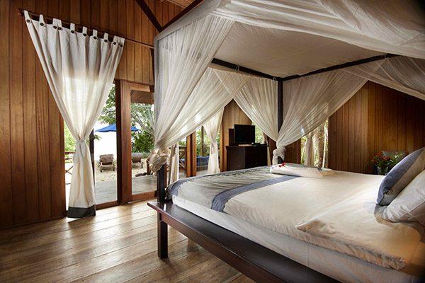 Beach View Villa Resort