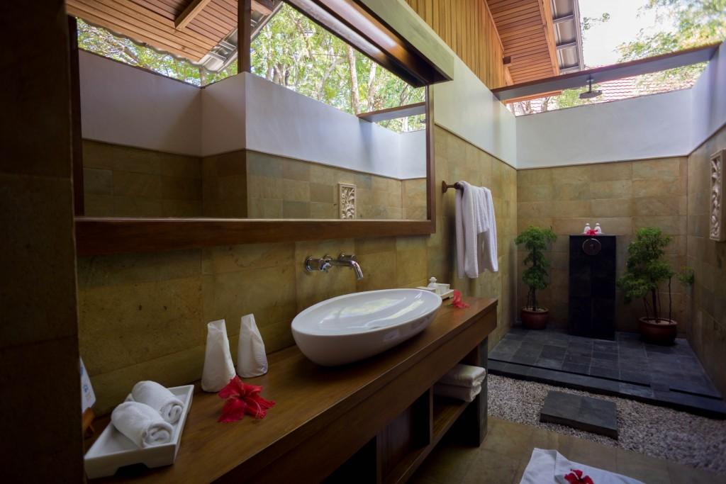 Beach View Villa Siladen Resort Amp Spa In Bunaken North