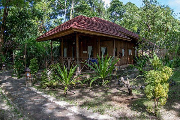 Garden View Villa Resort