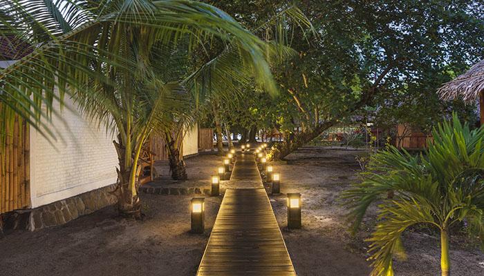 Siladen Resort Amp Spa Luxury Villa