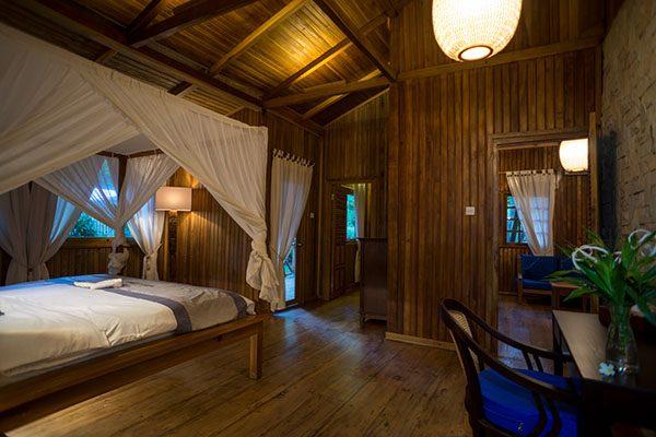 Nusa Indah Villa Resort