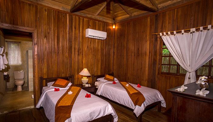 Nusa Indah Villa - Second Bedroom